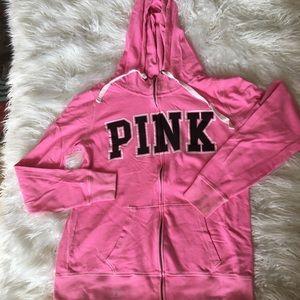💘Victoria Secret PINK hoodie